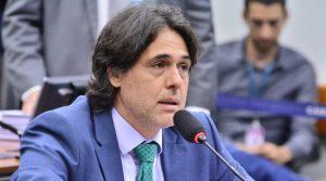 Danrlei é eleito presidente da Subcomissão Permanente do Futebol