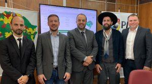 Defensoria Pública do RS apoia Projeto de Gaúcho da Geral