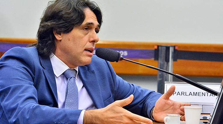 """Danrlei concorre ao Prêmio de melhor Deputado do """"Congresso em Foco"""""""