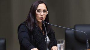 Vereadora Cláudia Araújo foi indicada para a Procuradoria Especial da Mulher do legislativo em Porto Alegre