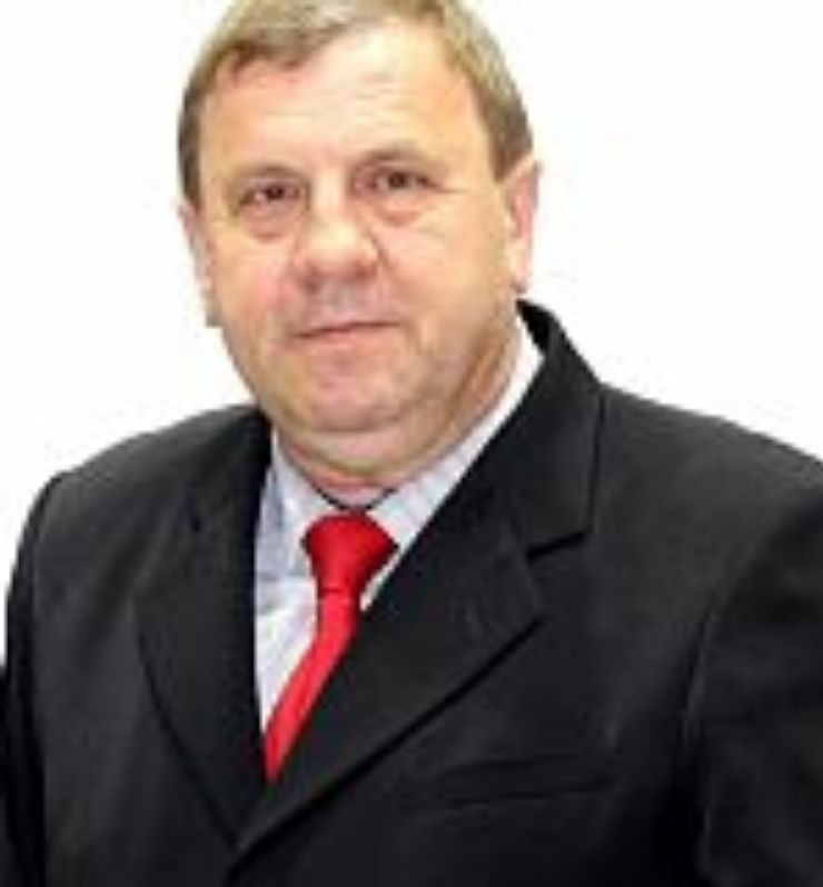 André Francisco Scheibler