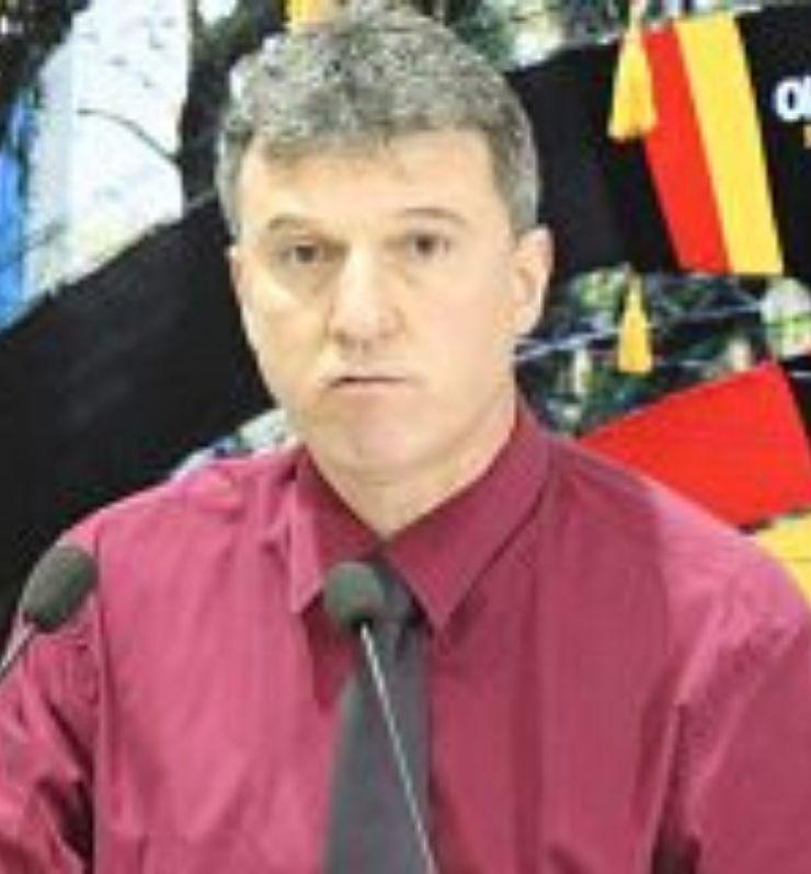 Licério José Agnes