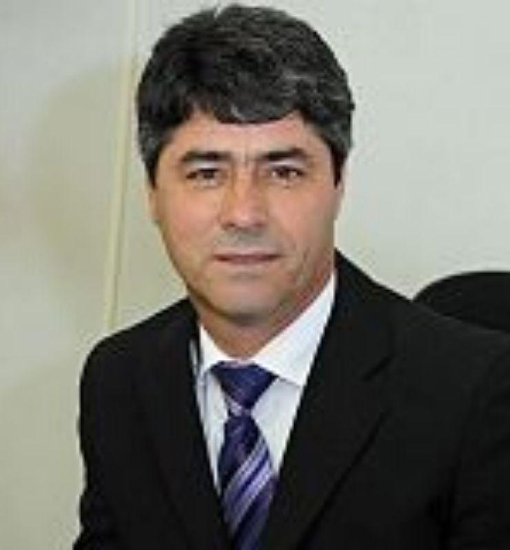 Luis Carlos Fagundes Ruas (Luizinho Ruas)