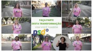 PSD RS lança vídeo incentivando o voto feminino