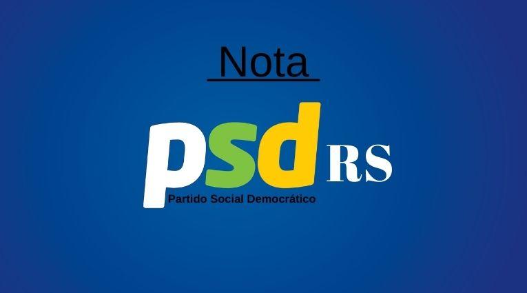 PSD-RS reafirma seu comprometimento com políticas públicas que promovem a igualdade de oportunidades